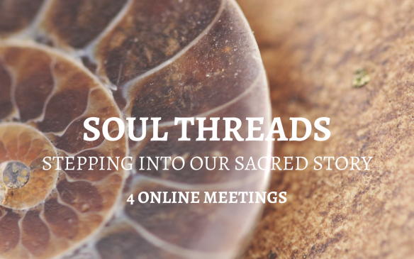 Soul Threads - cover